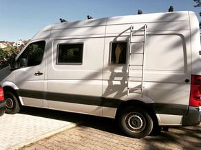 Kastenwagen - Wir rüsten für diese Marken nach - die Campervan conversion