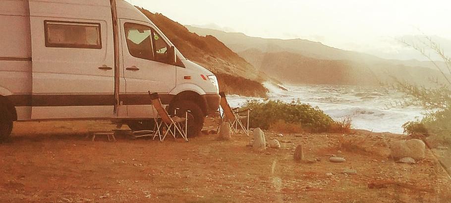 Wie kann ich mich nachhaltig versorgen – Tipps für nachhaltige Verpflegung beim Campen.