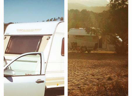 Wohnmobil oder Wohnwagen? – Das ist hier die Frage…