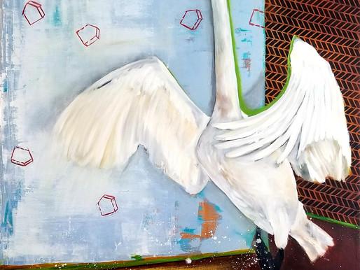 Long way home (The Swan)