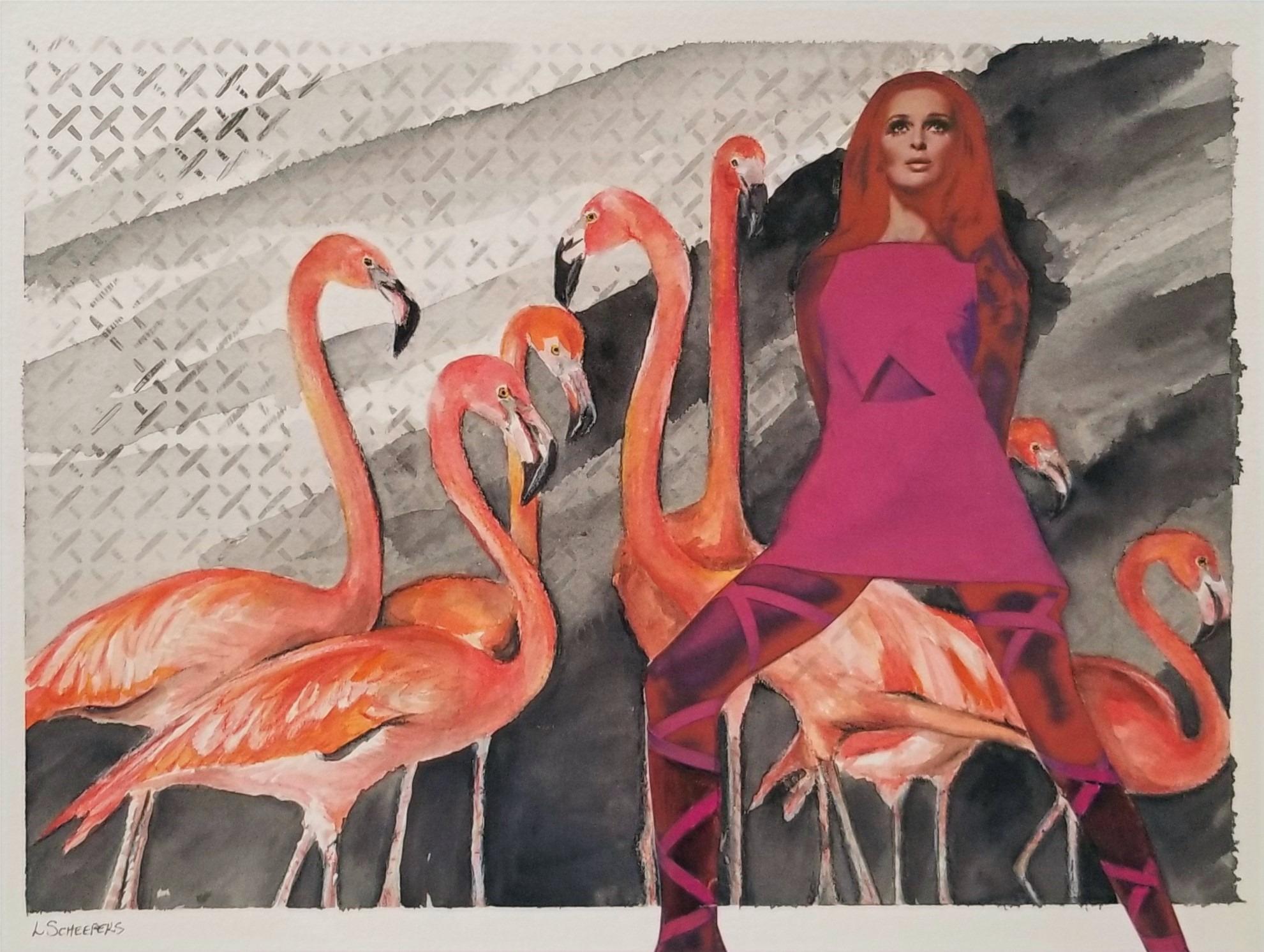 Birds of a feather, flock togetherFlockTogether_edited
