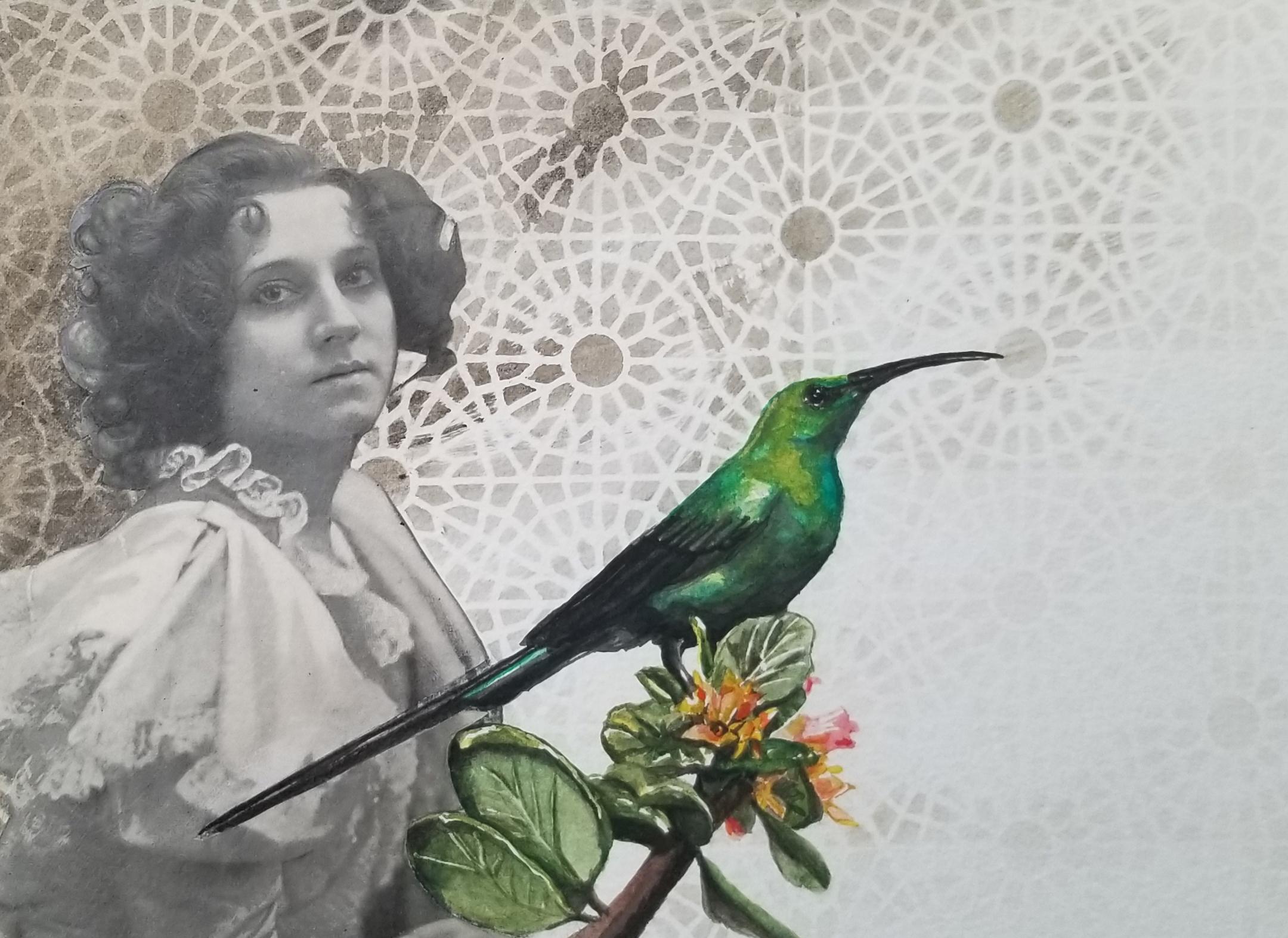 Sunbird & Mabelle