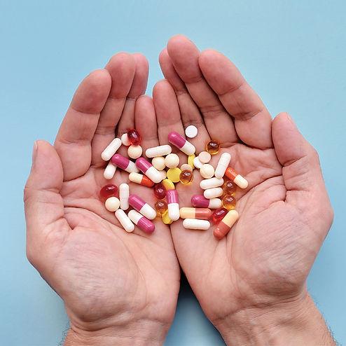 Curso online Farmacologia dos Analgésicos e Opióides - Instituto GPI