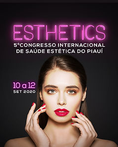 Congresso Online ESTHETICS