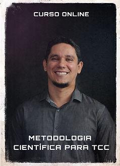 Curso Online sobre Metodologia Científica para TCC
