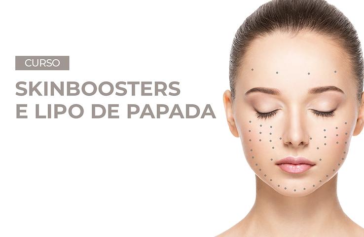 Curso Presencial de Skinbooster e Lipo de Papada - Instituto GPI