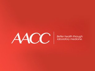 Conheça a American Association for Clinical Chemistry (AACC)