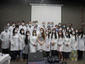 Pós de Hematologia - Módulo de Citomorfologia I