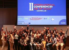 Instituto GPI Participou do II International Conferences do CBI of Miami