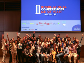 Instituto GPI Participou do II International Conferences do CBI of Miami