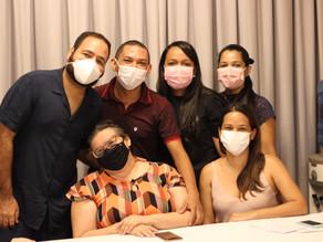 Pós Saúde Microbiologia Clínica - Módulo de Farmacologia de Antimicrobianos