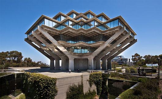 Universidade da Califórnia em San Diego