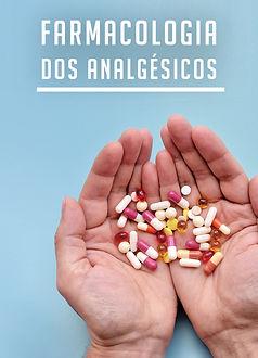Curso Online sobre Farmacologia dos analgésicos e opióides