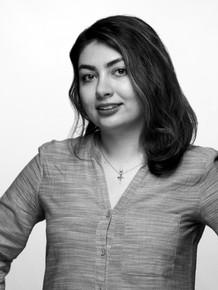 Maryam Bafandkar