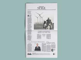 Donald Trump's true nemesis: windmills