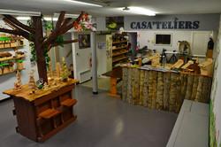 Atelier-Expo du Foyer Mont-Clair