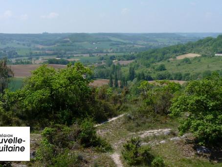 Réunion publique Sites Natura 2000