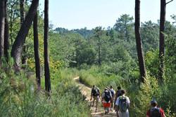 Randonnée nature Bonaguil