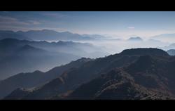 View from Kunjapuri