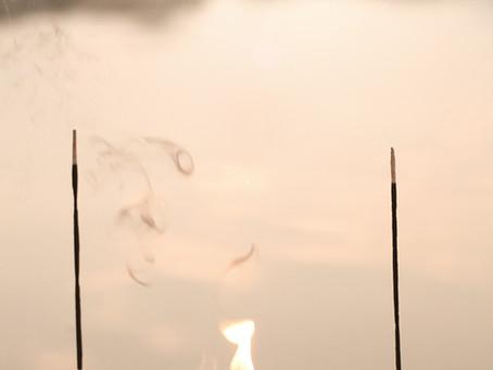 Ganga Prayers