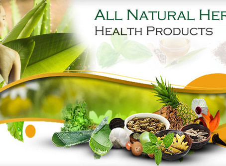Complete Herbal Solution