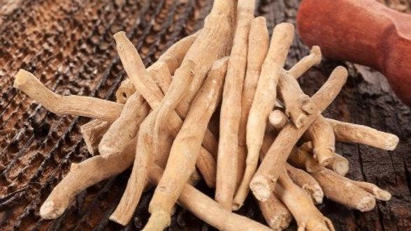 Ashwagandha Roots Withania somnifera