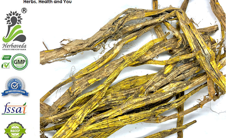 Leptadenia Reticulata or Jivanti