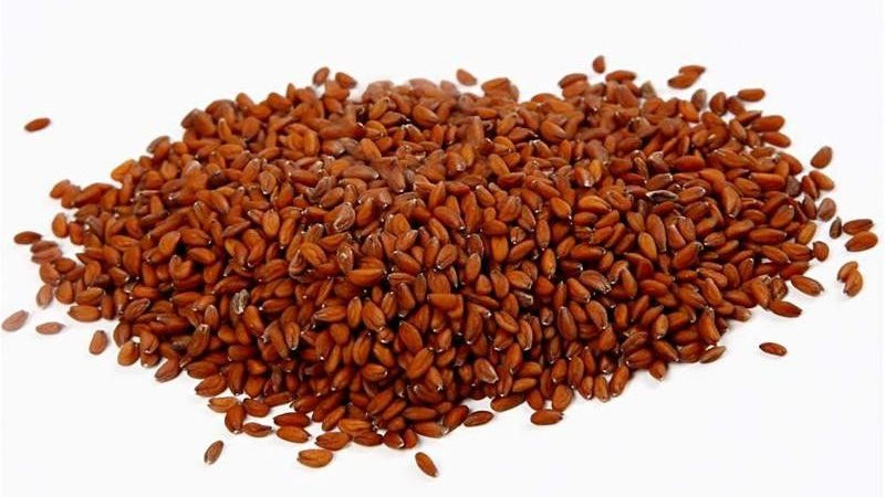 Garden cress seeds or Halim seed