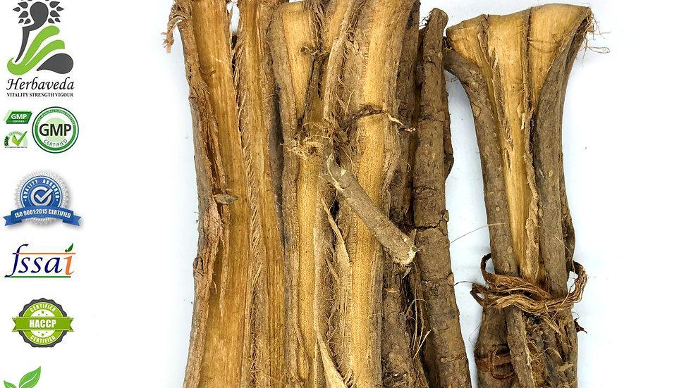 Dried Juglans regia Dandasa Bark or Walnut tree bark