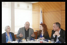 Deliberative Dialogue projects in Israel
