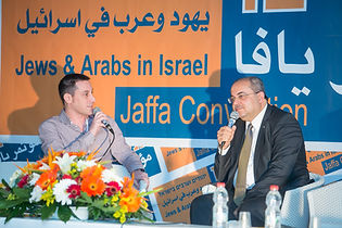 Jaffa Convention 2015