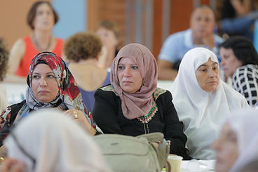 Citizens Accord Forum between Jews and Arabs in Israel - CAF Israel
