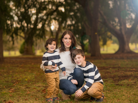 Grindrod Family | Queen's Park