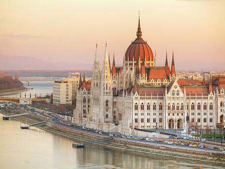 Hungary Mission Trip