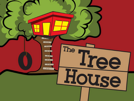 Treehouse Kids --> Re-Opening