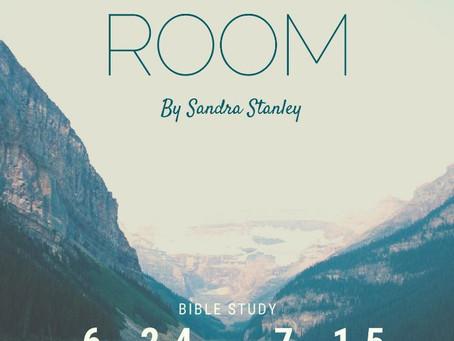 Summer Ladies Bible Study // 9-10 AM