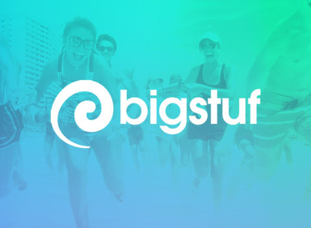 Big Stuf Camp - June 13-18, 2021