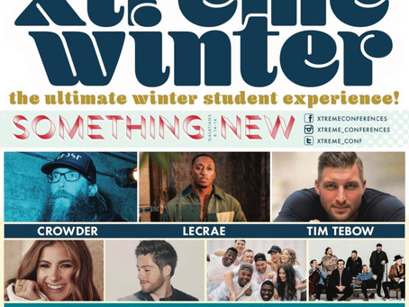 XTREME WINTER // 12.28.20 - 12.30.20