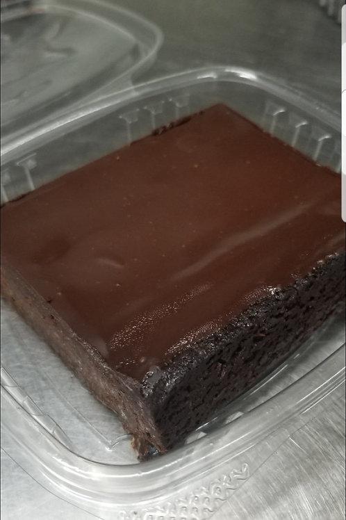 Flourless Chocolate, frozen only