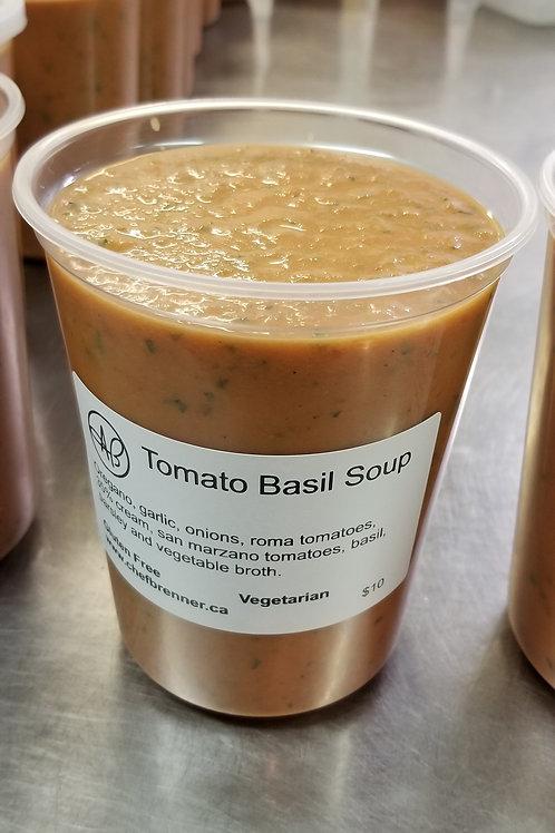 Tomato Basil Soup (lg)