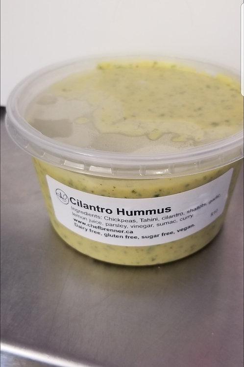 Cilantro Hummus (lg), frozen only