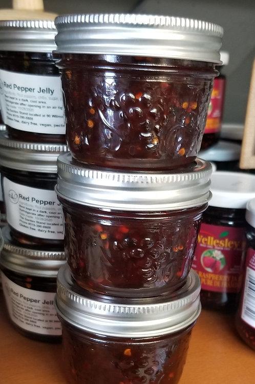 Pepper Jelly (125 mls)