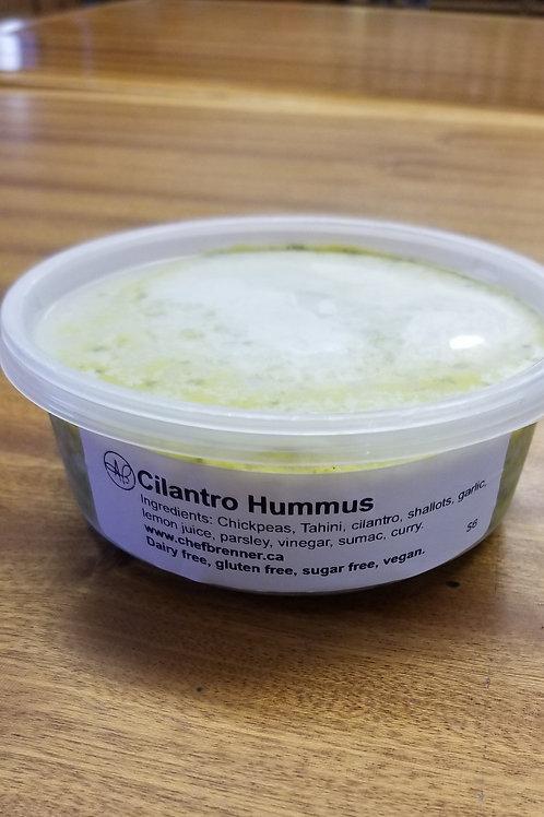 Cilantro Hummus (sm), frozen only
