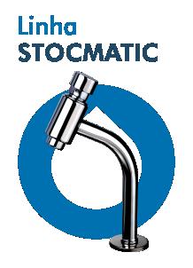 Linha Stocmatic