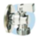 Torneira Maquina Esfera 1119
