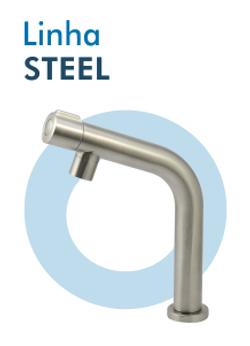 Linha Steel