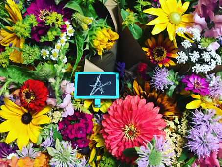 Mother's Day Bouquet Subscriptions