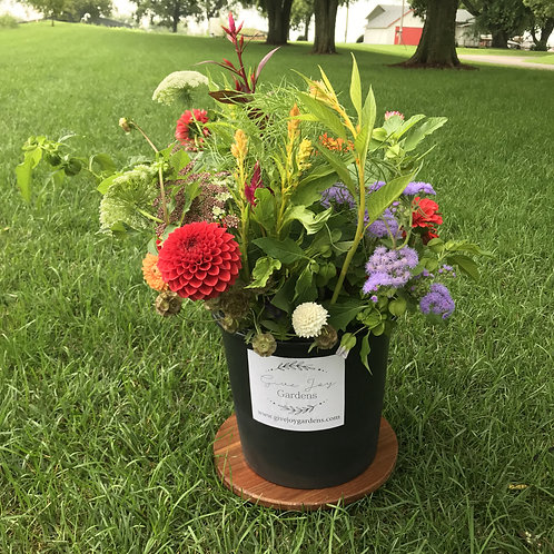 Bulk Mixed Bucket-Growers Choice