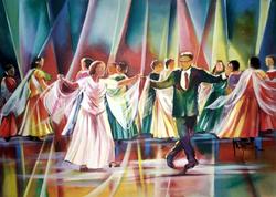 19º Santa Maria em Dança (2013)