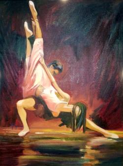 4º Santa Maria em Dança (1998)